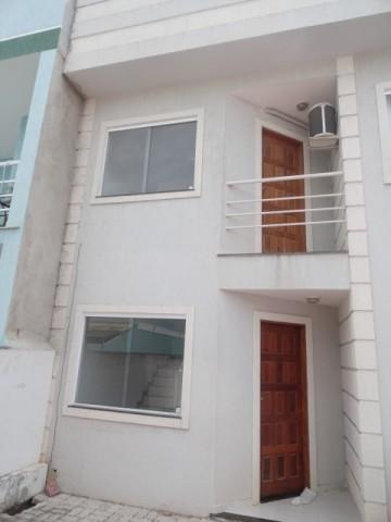 CASA DE VILA-VENDA-ARARUAMA - RJ
